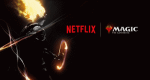 Magic: The Gathering – Bild: Netflix