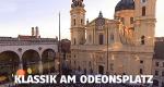 Klassik am Odeonsplatz – Bild: BR