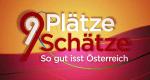 9 Plätze – 9 Schätze – Bild: ORF