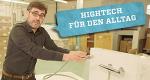 Hightech für den Alltag – Bild: ZDF/Jupp Tautfest