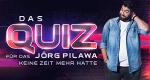 Das Quiz, für das Jörg Pilawa keine Zeit mehr hatte – Bild: Brainpool