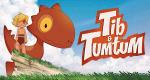 Tib & Tumtum – Bild: KiKA/GO-N Productions