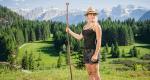 Sissy – Mein Sommer auf der Alm – Bild: ServusTV / Neumayr / Leo