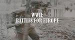 Der Zweite Weltkrieg - Schlacht um Europa – Bild: ZDF Enterprises/Screenshot