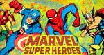 The Marvel Superheroes