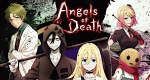 Angels of Death – Bild: J.C.Staff