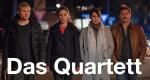 Das Quartett – Bild: ZDF/Oliver Vaccaro