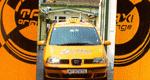 Taxi Orange
