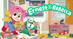 Ernest & Rebecca – Bild: Media Valley / 2 Minutes / Cyber Group Studios