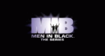 Men In Black - Die Serie