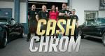 Cash für Chrom – Bild: DMAX/Screenshot