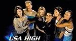 USA High