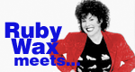 Ruby Wax Meets
