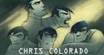 Chris Colorado