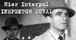 Hier Interpol – Inspektor Duval