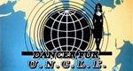 Dancer für U.N.C.L.E.