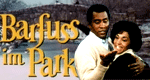 Barfuß im Park