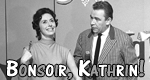Bonsoir, Kathrin!