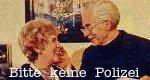 Bitte keine Polizei