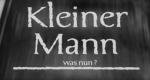 Kleiner Mann – was nun?