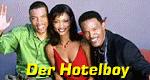 Der Hotelboy