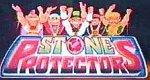 Stone Protectors – Eine überirdisch coole Band