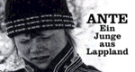 Ante – Ein Junge aus Lappland