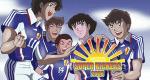 Super Kickers 2006 – Bild: Yōichi Takahashi/Madhouse