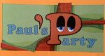 Paul's Party – Bild: RBB