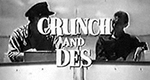 Crunch and Des