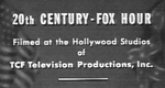 The 20th Century-Fox Hour
