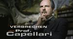 Die Verbrechen des Professor Capellari – Bild: ZDF