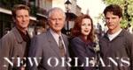 New Orleans – Das Gesetz des Südens