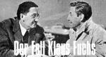 Klaus Fuchs - Geschichte eines Atomverrats