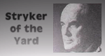 Stryker of the Yard