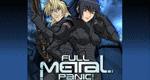 Full Metal Panic – Bild: Gonzo