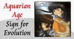 Aquarian Age – Sign For Evolution