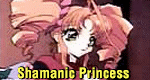 Shamanic Princess