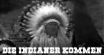 Die Indianer kommen
