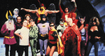 Legends of the Super-Heroes