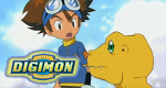 Digimon – Bild: Toei Animation