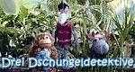 Drei Dschungeldetektive