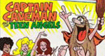 Captain Caveman and the Teen Angels – Bild: Hanna-Barbera