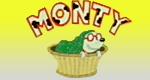 Monty – Der Hund mit der Brille