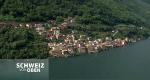 Schweiz von oben – Bild: SRF