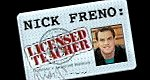 Nick Freno: Trau' keinem Lehrer!