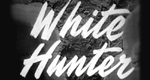White Hunter