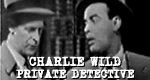Charlie Wild, Private Detective