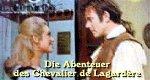 Die Abenteuer des Chevalier de Lagardère