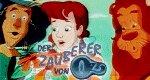 Der Zauberer von Oz – Bild: ZDF/Kirch Media
